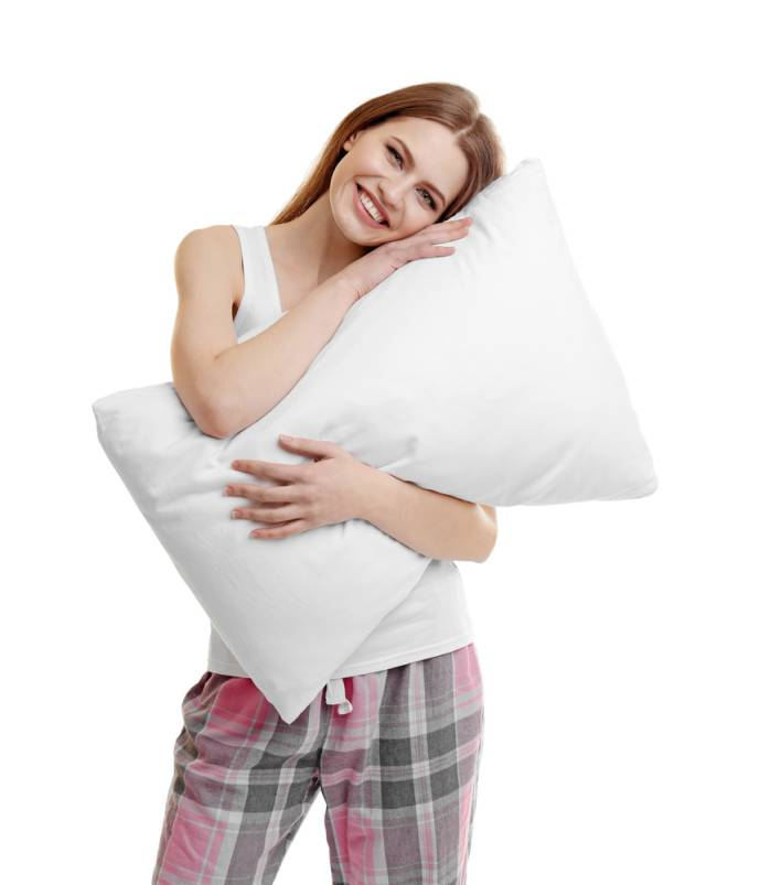 Guide on how to choose the pillow
