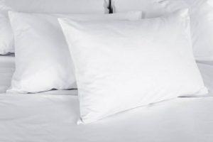 regular cleaning for memory foam pillows.