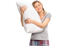 Best Memory foam pillows for side sleepers