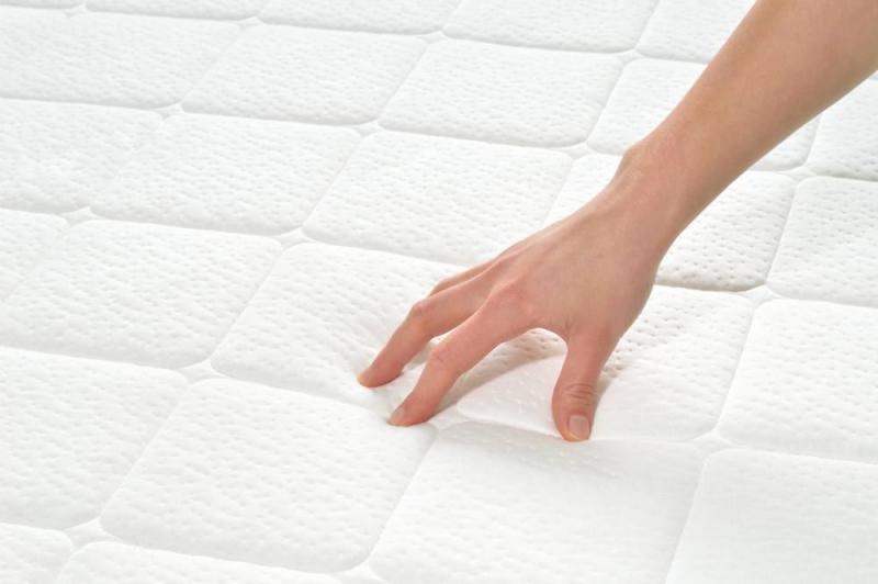 Invest on a good mattress.