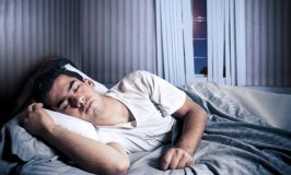 sleep affects are general health